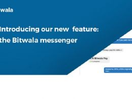 Bitcoin Remittance Startup Launches Bitwala Messenger