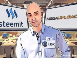 Lisk Blockchain Platform to Host Megaupload 2.0 and Steemit