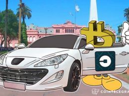Bitcoin Helps Uber Stand Strong in Argentina, Months After Card Ban