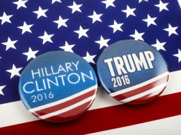 Best Places to Bet Bitcoins on Trump and Hillary