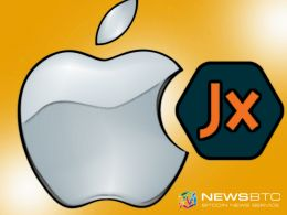 Jaxx to Remove Dash Support from Its iOS Wallet Application