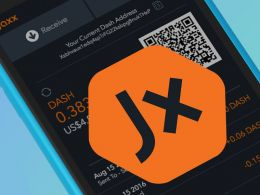 Apple Tells Jaxx To Remove Dashpay
