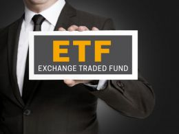Bitcoin ETFs May Not Be The Best Investment Vehicles