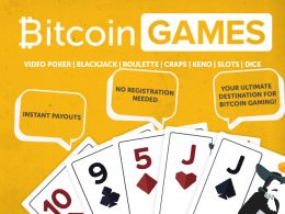Bitcoin.com Launches Bitcoin-Games: Provably Fair, High Stakes