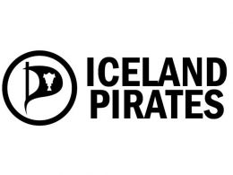 Icelandic Pirate Party Can Become Biggest Party On October 29