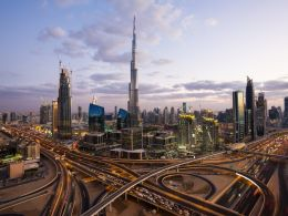 100% Blockchain for Dubai Government by 2020