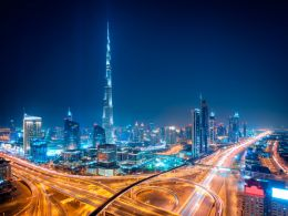 Dubai's Role With Blockchain Technology's Success Story