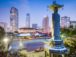 Inside Fintech Conference Heads to Seoul This December