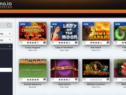 BitCasino.io Adds 100+ Games to Its Gaming Library