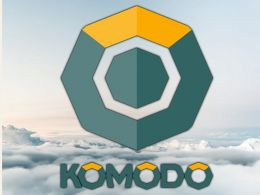Komodo Raises $650,000 on First Day of ICO