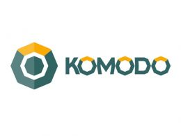 Komodo, A Secure Crypto-Platform for Blockchain Products and Solutions