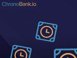 ChronoBank Launches Website Promoting Labor-Backed Cryptocurrency
