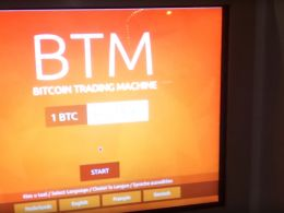 EasyBit Places Bitcoin ATM in Michigan; Claims 50 ATM Locations in 10 Countries