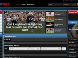 Powerbet.io – The Leading Bitcoin Sportsbook Provider