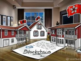 Hong Kong Looking Seriously at Blockchain for Mortgage Solutions