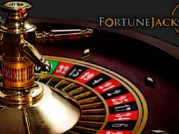 Fortunejack – The only Gambling Site Offering Binary Options Trading