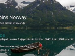 Bitcoins Norway Now Allows Deposits through DNB Bank's Payment App