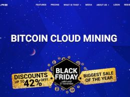 Hashflare Cuts the Price of Mining Contracts by 42 Percent