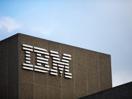 "IBM to Launch Blockchain Ecosystem While ""Rapidly Expanding"" Blockchain Capabilities"
