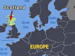 Scotland Diverts Its Attention towards FinTech to Become Europe's next Financial Hub