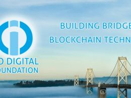 "I/O Digital Ready with much awaited I/O Coin ""DIONS"" BlockchainUpgrade as a Part of its Second Development Roadmap"