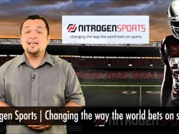 Ready for the Future of Bitcoin Betting? Interview With Nitrogen Sports