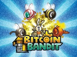 Get Paid in Bitcoin to Play Android Game