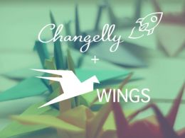 Changelly and WINGS Foundation Partner to Provide Seamless Multi-Currency Support for Blockchain Crowdfunding