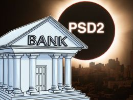 Europe's PSD2 Allows Third Parties to Offer Banking, Means Collapse of Traditional Finance