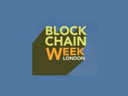 UNICEF, UK Home Office and BTCC to speak at London Blockchain Week 2017