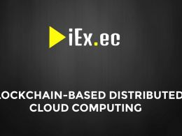 iEx.ec Releases the First Version of Whitepaper Showcasing the Future of Internet