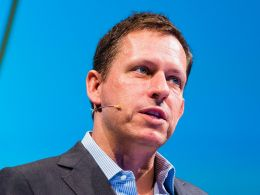 Bitcoin Supporter Peter Thiel Considering Bid for California Governor