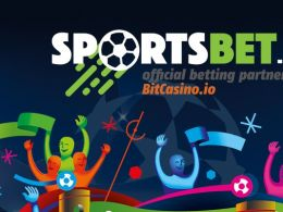 Sportsbet.io – The Casino Platform for Sports Lovers