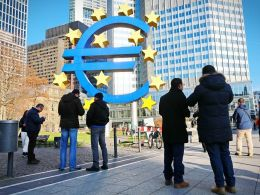 ECB Actively Considering Cash-Like Central Bank Digital Currency