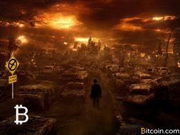 How Sustainable Will Bitcoin Be After the Apocalypse?