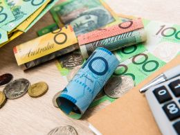Australian Federal Treasurer Pushes FinTech Agenda
