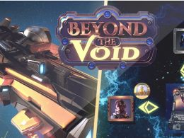 Blockchain Gaming: Beyond the Void Preview