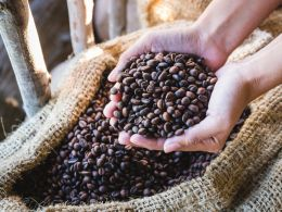 Blockchain Tech Helps Coffee Farmers Make Fair Gains