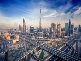 Dubai Government Greenlights Citywide Blockchain Payments System