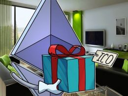 Startup Darling EOS Cashes In Millions Of ETH As ICO Scorn Continues