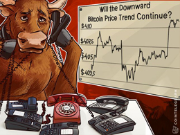 Will the Downward Bitcoin Price Trend Continue?
