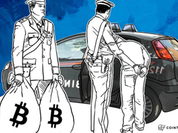 Police Confiscate 11,000 Bitcoin Wallets; Shut Down Dark Web Site