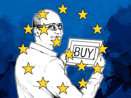 New European Legislation Ties Taxes in Online Orders to the Country of Purchase