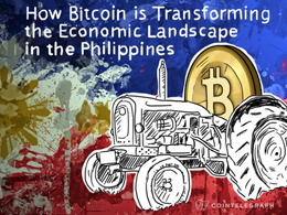 How Bitcoin is Transforming the Economic Landscape in the Philippines
