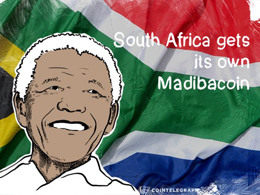 South Africa gets its own Madibacoin