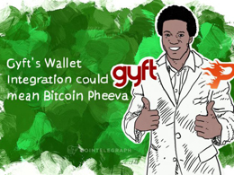 Gyft's Wallet Integration could mean Bitcoin Pheeva