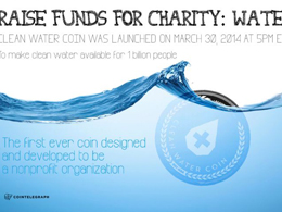 Clean Water Coin: Rethinking Charity