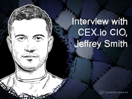 Interview with CEX.io's Jeffrey Smith on Why They Paused Mining and the Future of the Industry
