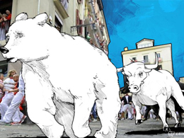 Bitcoin Price Analysis: The Running of the Bulls (Week of July 6)