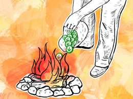 The Full Story Of CannabisCoin's Premine Burn